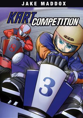 Kart Competition By Maddox, Jake/ Aburtov (ILT)